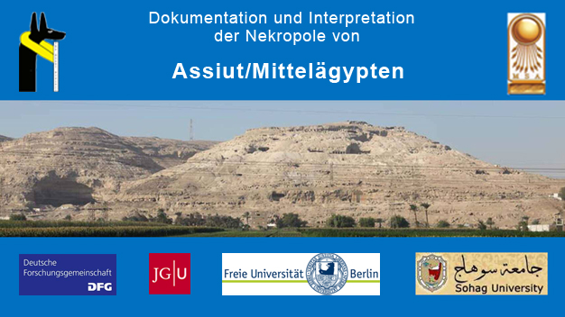 The Asyut Project