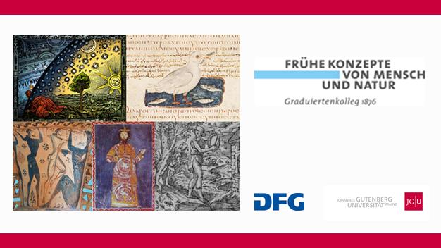 GRK 1876: Frühe Konzepte von Mensch und Natur