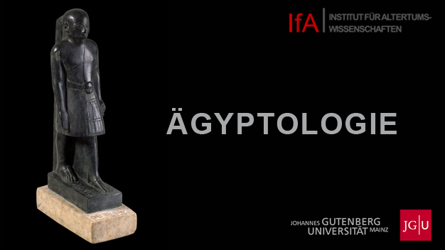 Arbeitsbereich Ägyptologie